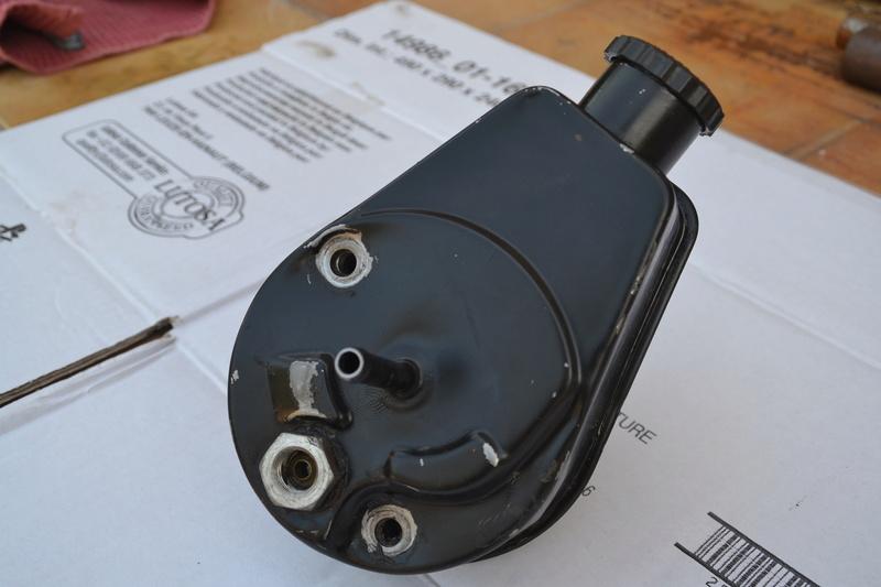 Pompe hydraulique PSC   Dsc_0613