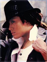Hayato Yabuki
