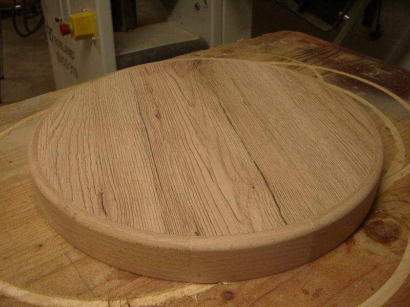 fabrication d'un tabouret de cuisine en bois-metal Imgp6426