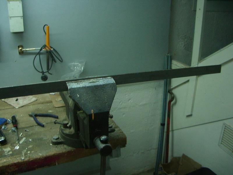 fabrication d'un tabouret de cuisine en bois-metal Imgp6428