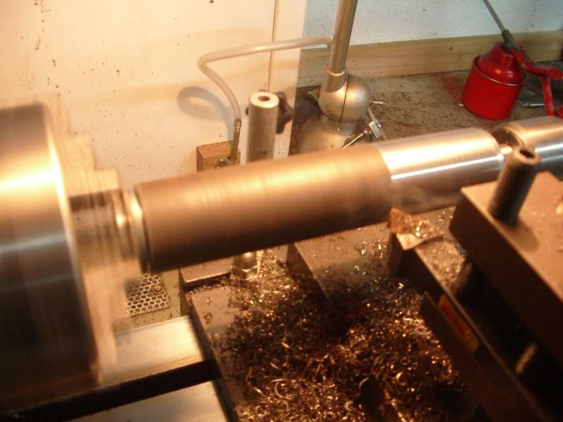fabrication d'un tabouret de cuisine en bois-metal Imgp6436