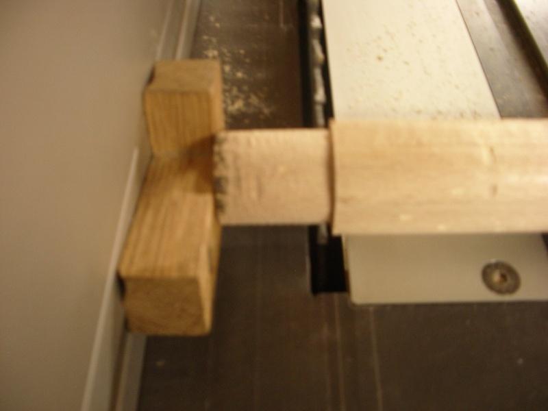 fabrication d'un tabouret de cuisine en bois-metal Imgp6445