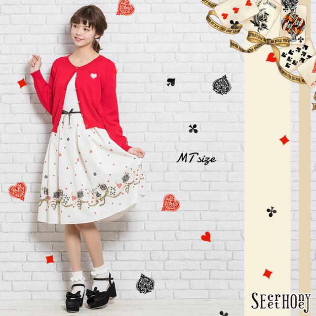 [Japon] La collection de vêtements Secret Honey - Page 2 2se50511