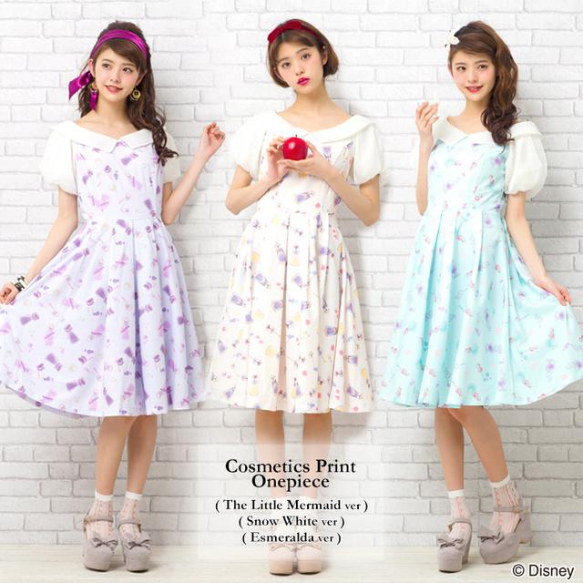 [Japon] La collection de vêtements Secret Honey - Page 2 2st57413