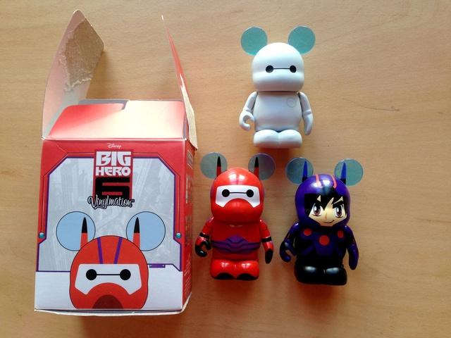 produits japonais - [Ventes] MAJ 09/03 : Raiponce, La Reine des neiges, Big Hero 6, pin's... Img_8915