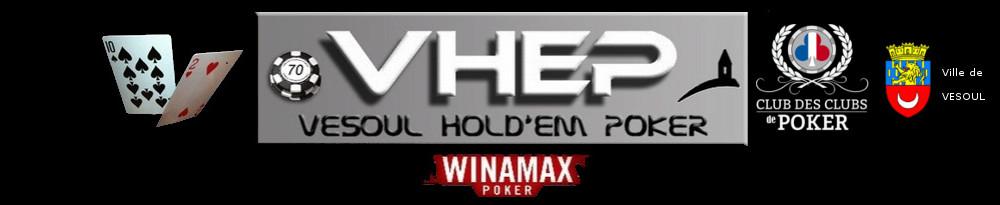 Vesoul Hold'Em Poker