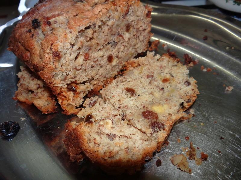 Cake aux fruits frais et secs Dsc04711