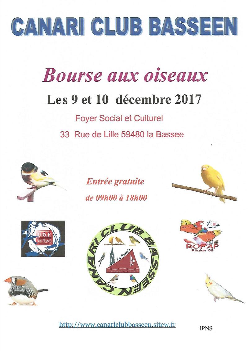 Semaine 49 LA BASSEE Bourse10