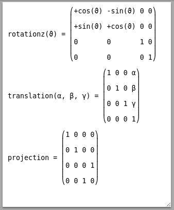 Diagon: Générateur d'ASCII art interactif. Captur10