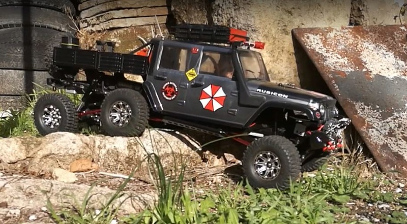 Jeep 6x6 sur base scx10 Jeep_610