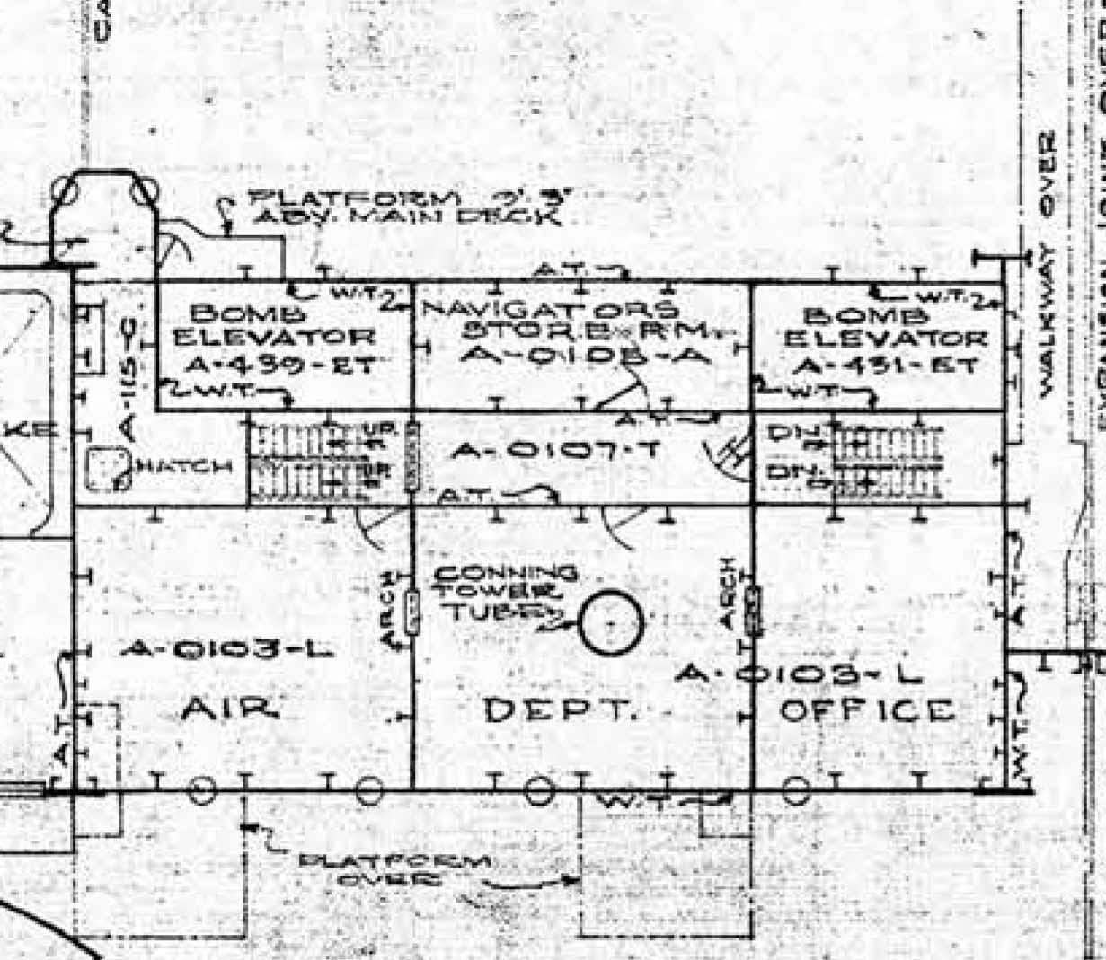 "USS HORNET CV-8 ""Raid on Tokyo"" 1/350 de Trumpeter - Page 2 110"