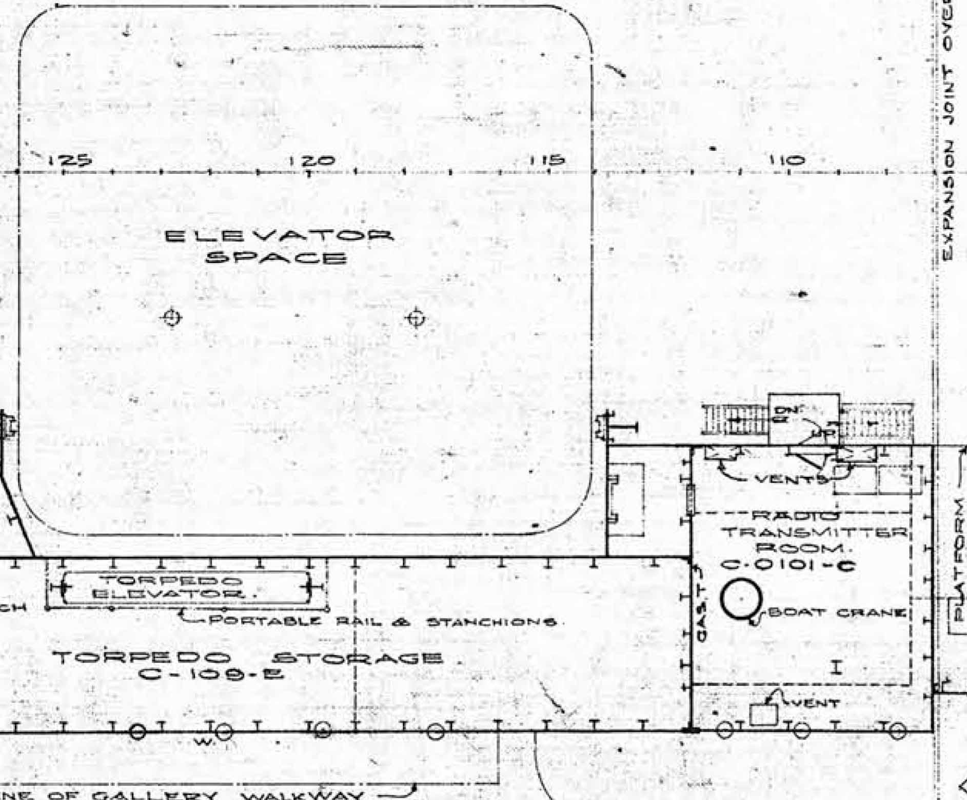 "USS HORNET CV-8 ""Raid on Tokyo"" 1/350 de Trumpeter - Page 2 310"