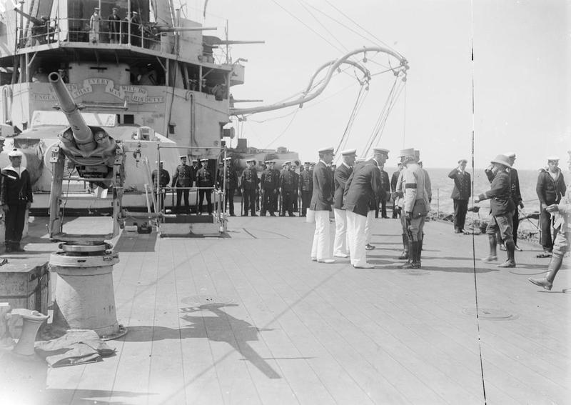 HMS Lord Nelson 1906 (Hobby Boss 1/350°) de horos Admira10