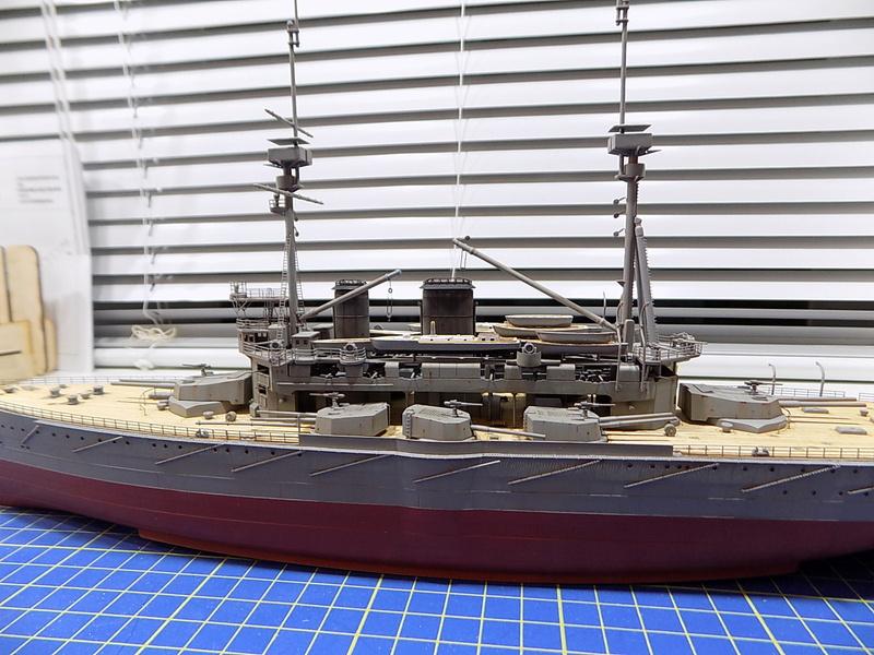 HMS Lord Nelson (Hobby Boss 1/350°) par horos - Page 3 Dscn0920