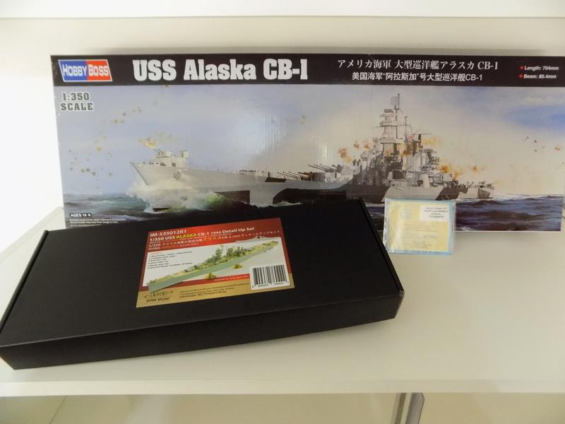 USS Alaska CB-1 (Hobby Boss 1/350°) par horos Dscn1112