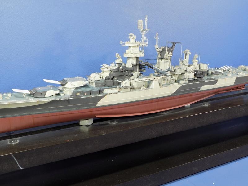 USS Alaska CB-1 de Hobby Boss 1/350ème - Page 14 Dscn1321