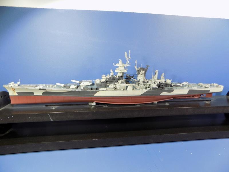 USS Alaska CB-1 de Hobby Boss 1/350ème - Page 14 Dscn1322
