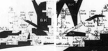 USS Alaska CB-1 (Hobby Boss 1/350°) par horos - Page 11 Grue10