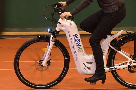 47 millions de vélos électriques vendus en 2018 A32fd610