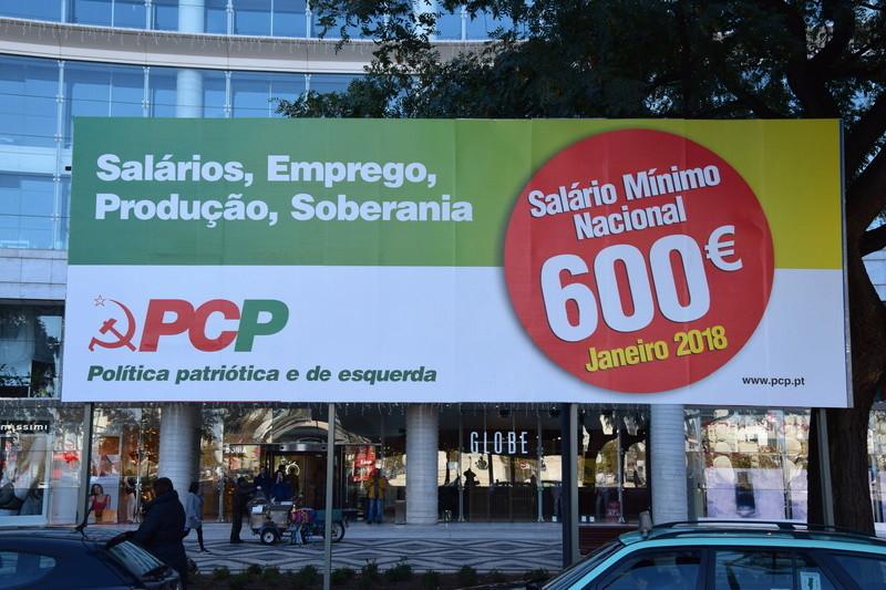 Le Parti Communiste exige un salaire minimum de 600 Euros en janvier 2018 Dsc_0511