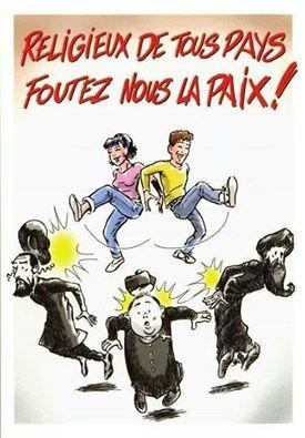Un fil sur les droits de l'homme en France Religi10