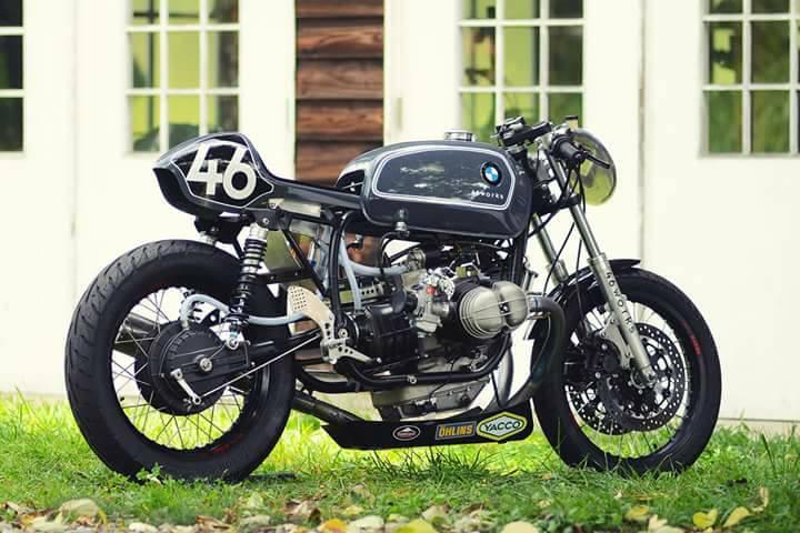C'est ici qu'on met les bien molles....BMW Café Racer - Page 5 112