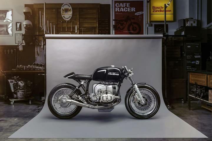 C'est ici qu'on met les bien molles....BMW Café Racer - Page 6 126