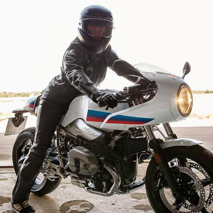 C'est ici qu'on met les bien molles....BMW Café Racer - Page 5 213