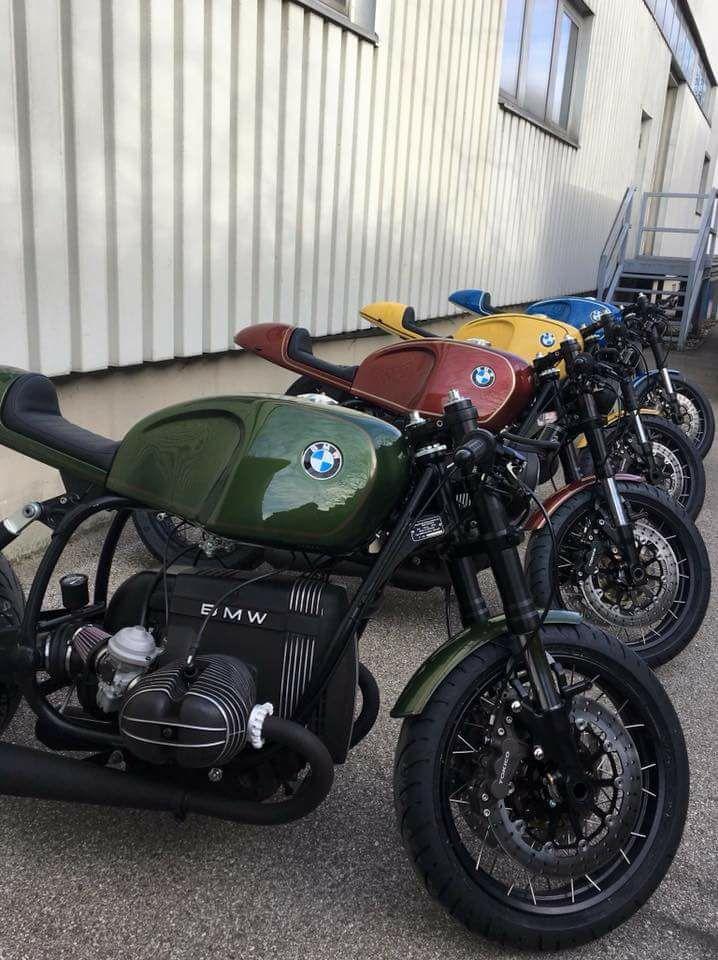 C'est ici qu'on met les bien molles....BMW Café Racer - Page 6 411