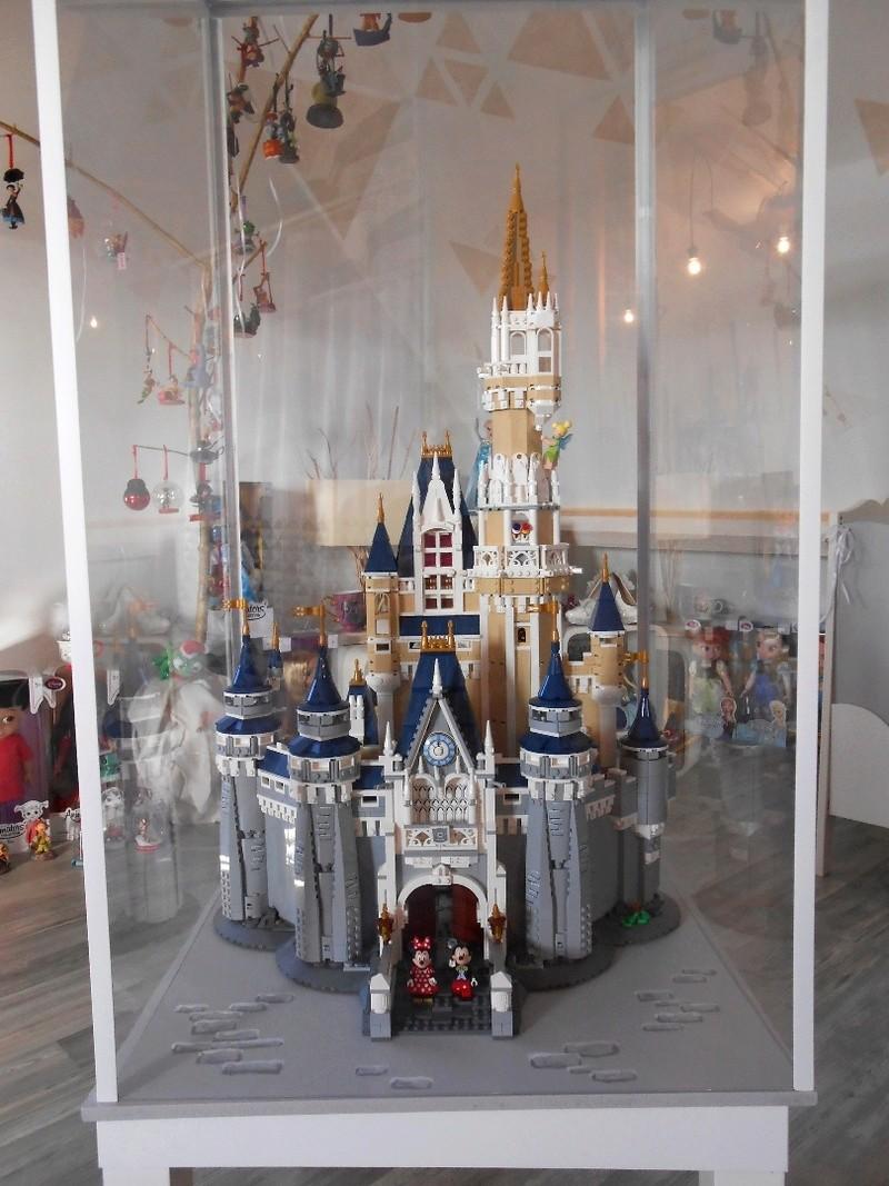 Collection de Diablo21 - Disney, Marvel, et autres ^^ Disney12