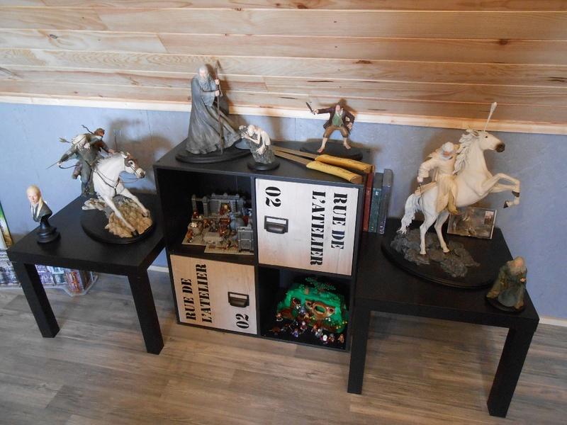 Collection de Diablo21 - Disney, Marvel, et autres ^^ Lotr10
