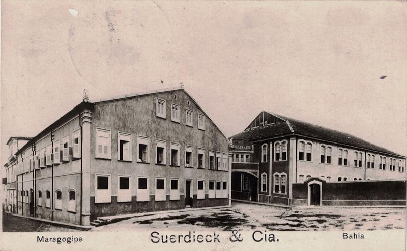 """nach - Südamerikafahrt 1930 (Rundfahrt-) Post nach Friedrichshafen"""" - Seite 7 Stempe11"""