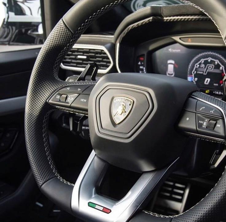 2018 - [Lamborghini] SUV Urus [LB 736] - Page 8 24125110