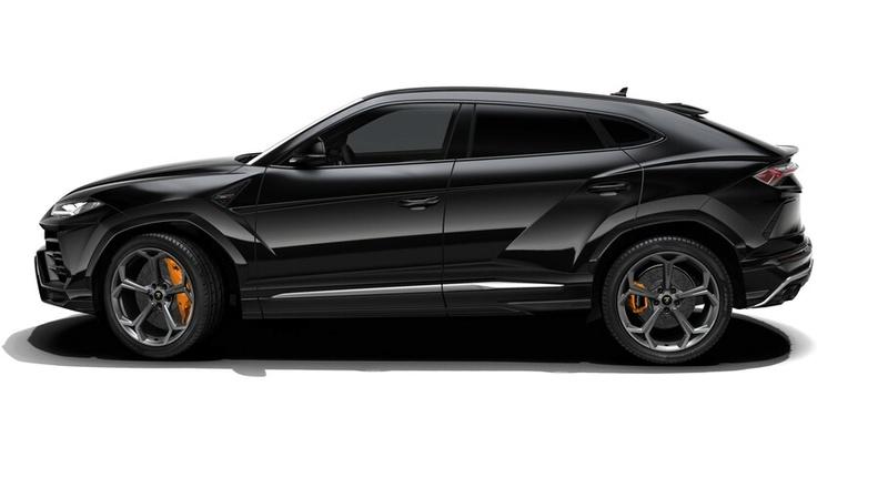 2018 - [Lamborghini] SUV Urus [LB 736] - Page 10 H4siaa10