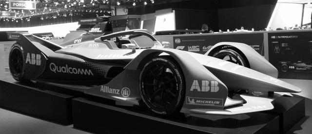 2018 - (Suisse) Salon de l'Automobile de Genève - Page 6 Img_3213