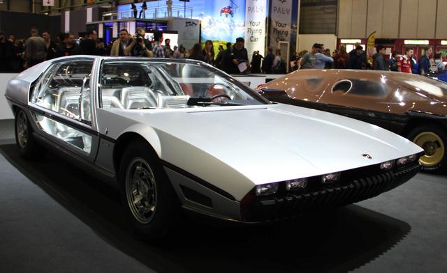 2018 - (Suisse) Salon de l'Automobile de Genève - Page 6 Img_3215