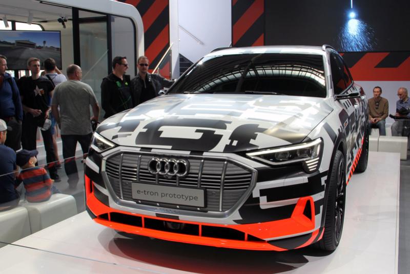 2018 [Audi] E-Tron Quattro - Page 3 Img_3217