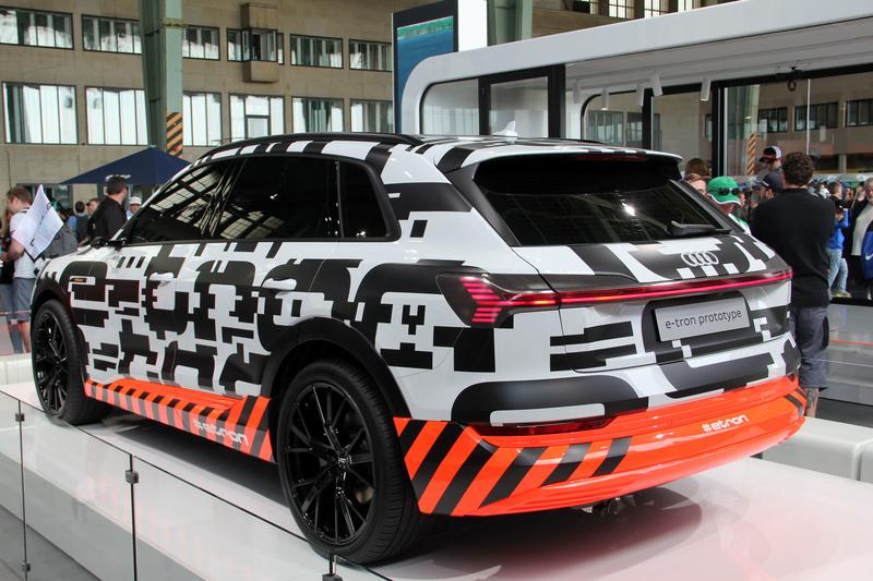 2018 [Audi] E-Tron Quattro - Page 3 Img_3218