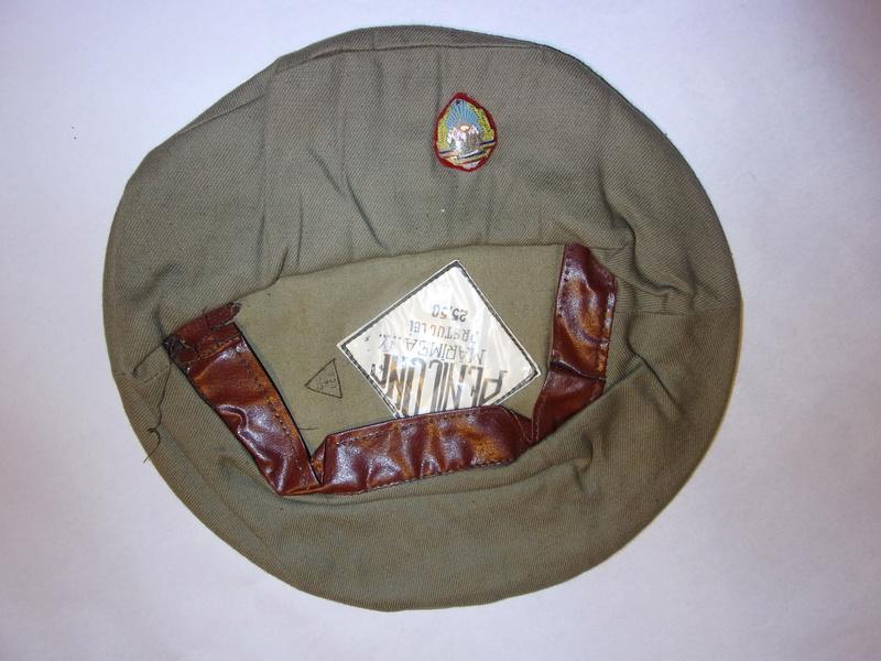 Romanian beret 108_0320