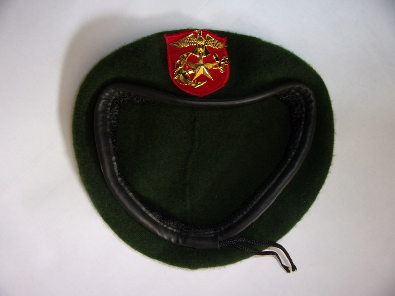 South Korean beret 108_1115