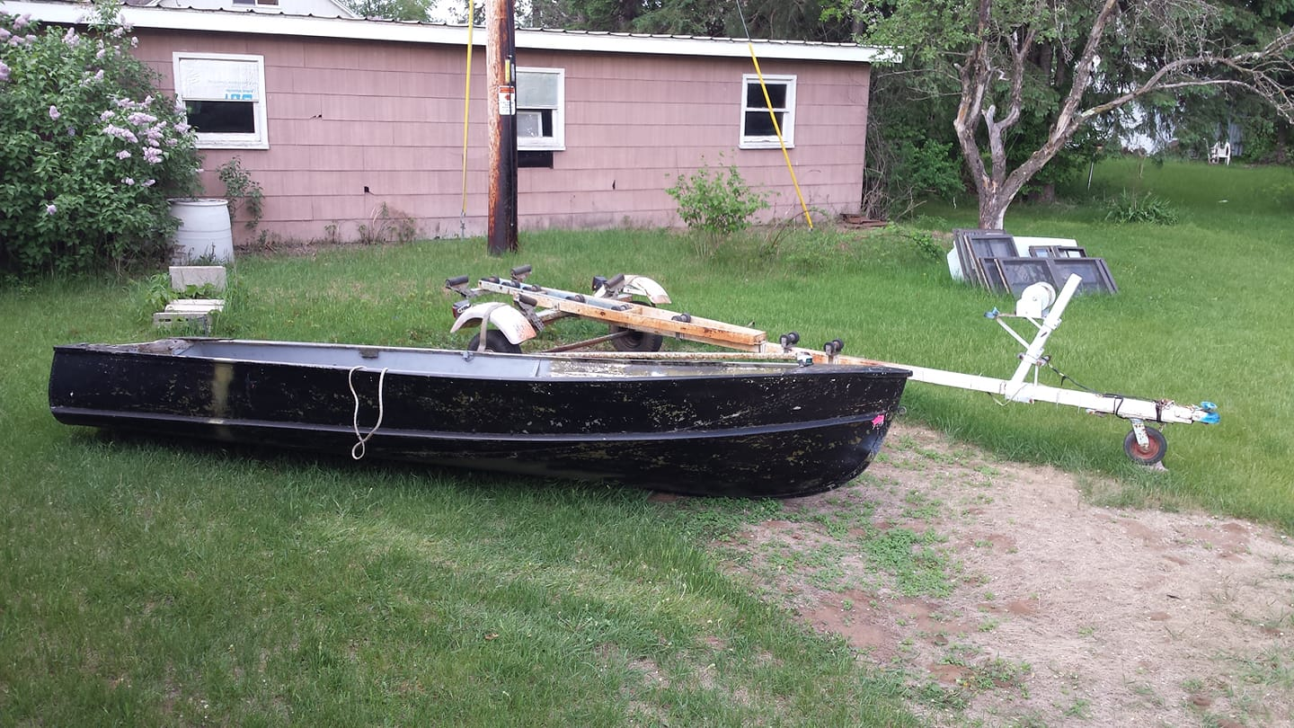 This Old Boat 33664110