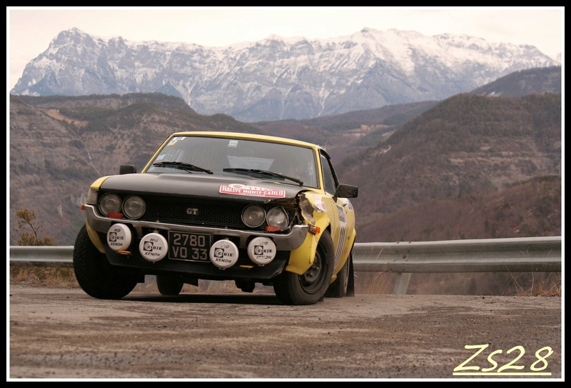 Rallye Monte-Carlo Historique 2018 2011_110