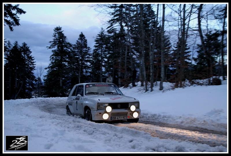 En attendant le Rallye Monte-Carlo Historique 2019 2018_011