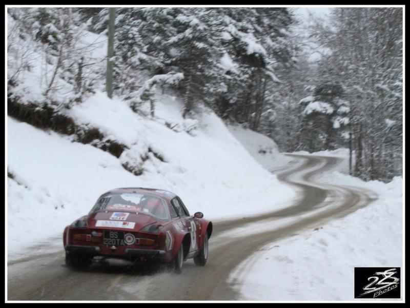 En attendant le Rallye Monte-Carlo Historique 2019 2018_013
