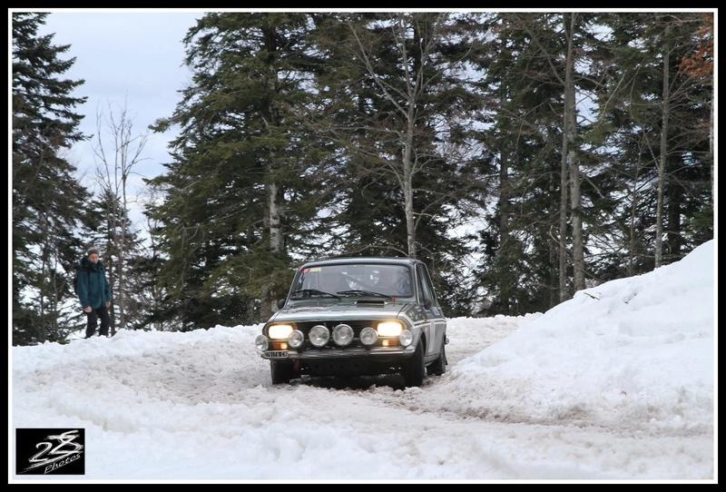 En attendant le Rallye Monte-Carlo Historique 2019 2018_020