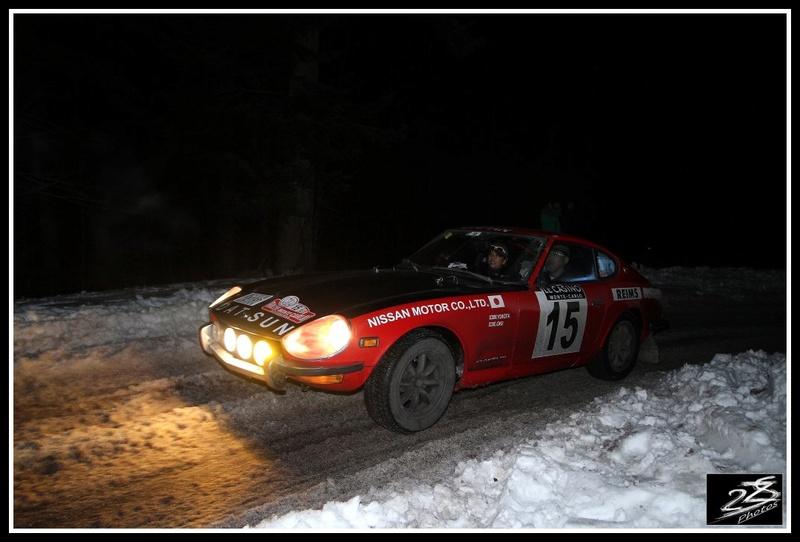 En attendant le Rallye Monte-Carlo Historique 2019 2018_022