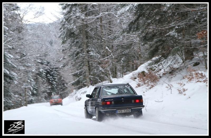 En attendant le Rallye Monte-Carlo Historique 2019 - Page 2 2018_025