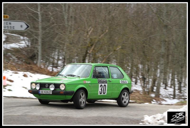 En attendant le Rallye Monte-Carlo Historique 2019 - Page 2 2018_038