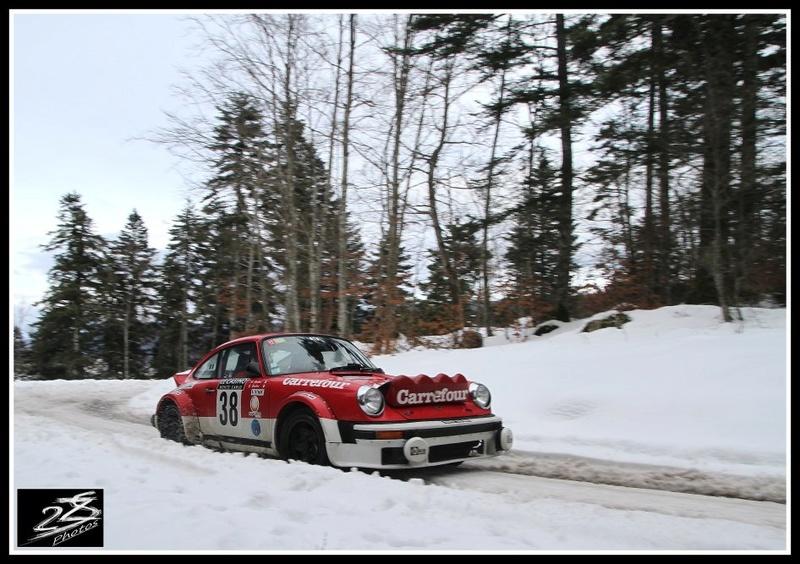 En attendant le Rallye Monte-Carlo Historique 2019 - Page 2 2018_045