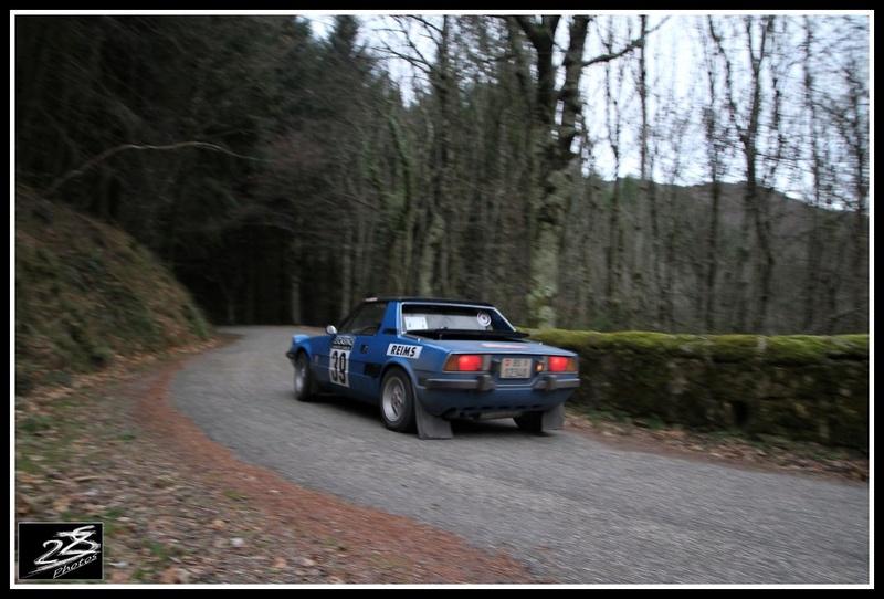 En attendant le Rallye Monte-Carlo Historique 2019 - Page 2 2018_046